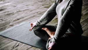 yoga bija